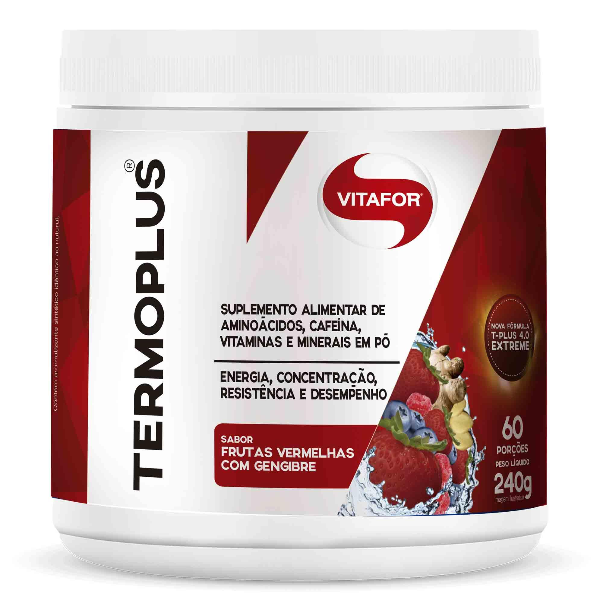 Termo Plus Vitafor