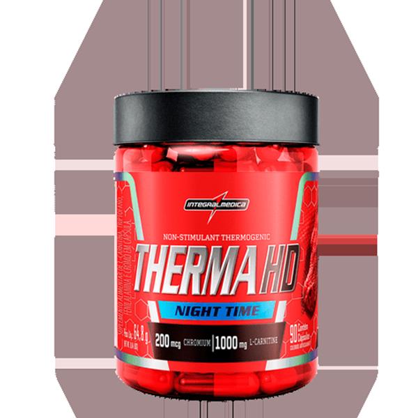 Therma HD 90caps Integralmedica