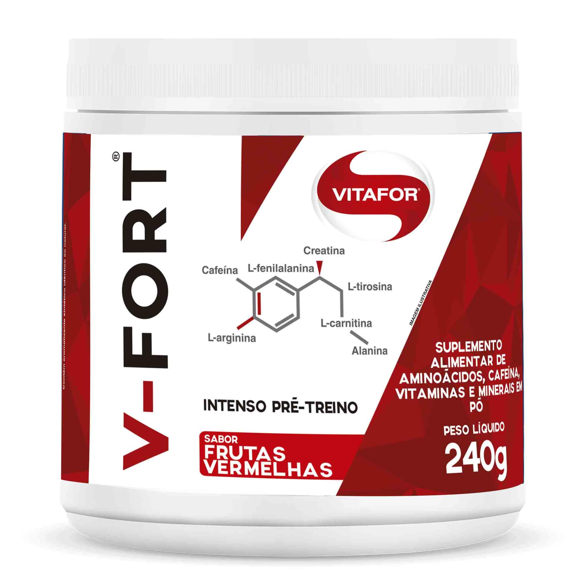 V-Fort Vitafor
