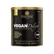 Vegan Delight Lata 250g/8 DS Essential