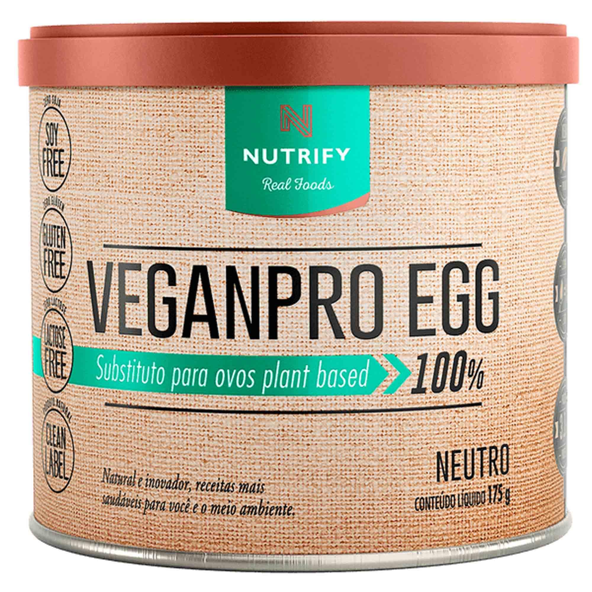 Veganpro EGG 175g Nutrify