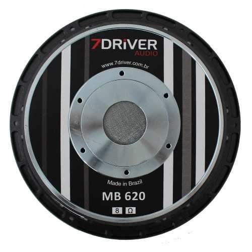 7DRIVER ALTO FALANTE 12-MB 620/8
