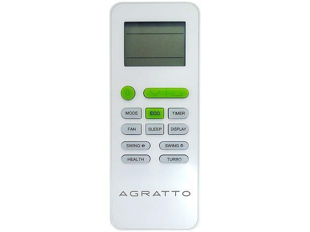 AGRATTO COND. AR SPLIT HW 30.000 CU
