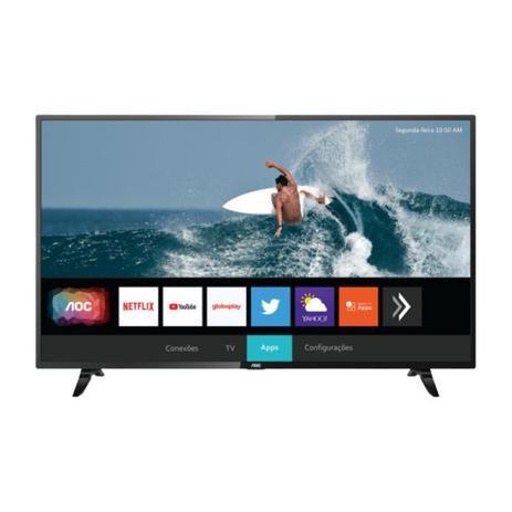 AOC TV 32P LCD LED 32S5295/78G