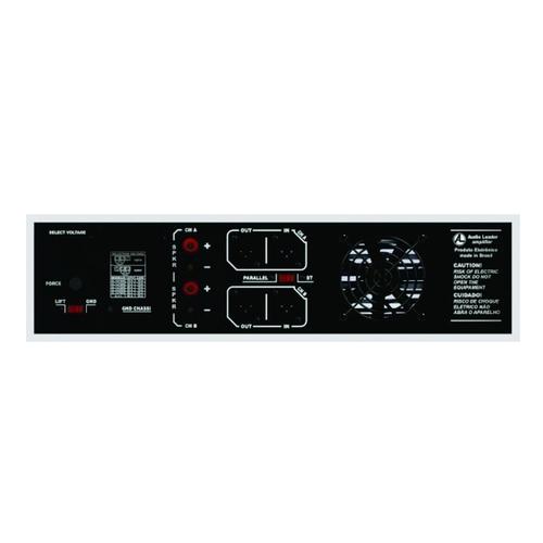 AUDIO LEADER AMPLIFICADOR ALS-800 4.0HMS T