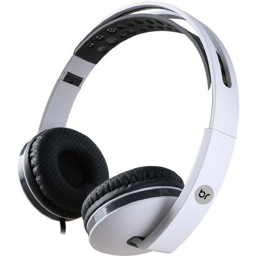 Fone de Ouvido Bright 0469 Headphone Branco