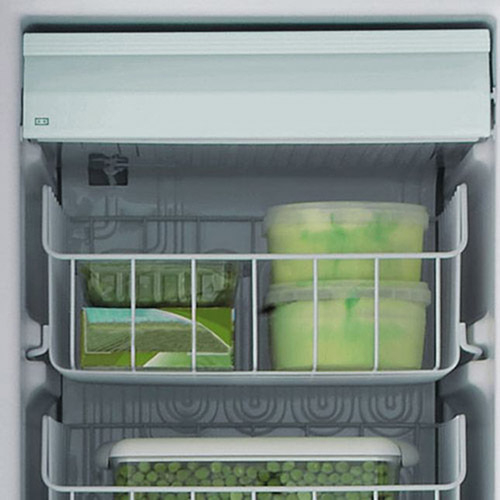 Freezer Consul Vertical 142L CVU20 127V