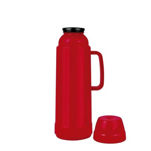 Garrafa Térmica Use 1,0L Vermelha Mor 25100532