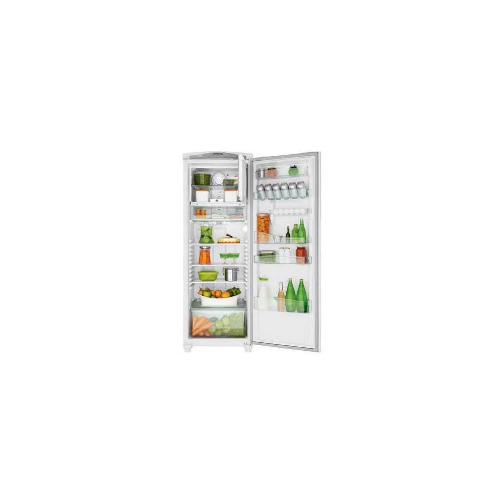 Geladeira/Refrigerador Consul Frost Free 1 Porta CRB39A 342 Litros Branco