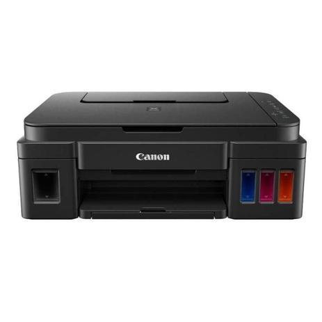 Impressora Multifuncional Mega Tank de Tinta Canon Maxx G3111
