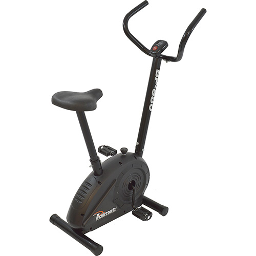 Bicicleta Ergométrica Poli BP-880
