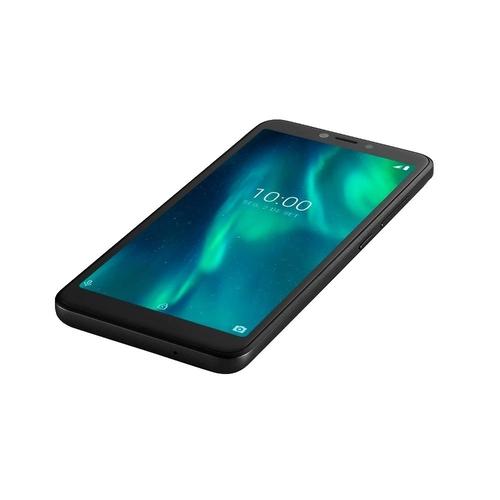 """Smartphone Multilaser Multi F Tela 5.5"""" 32GB Android 9 - Preto"""