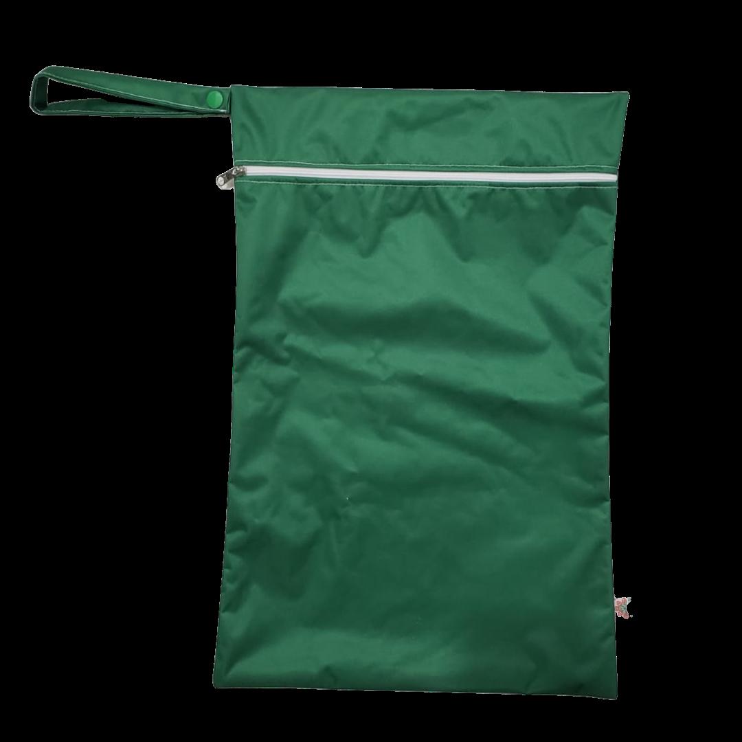 Sacola Impermeável - Verde