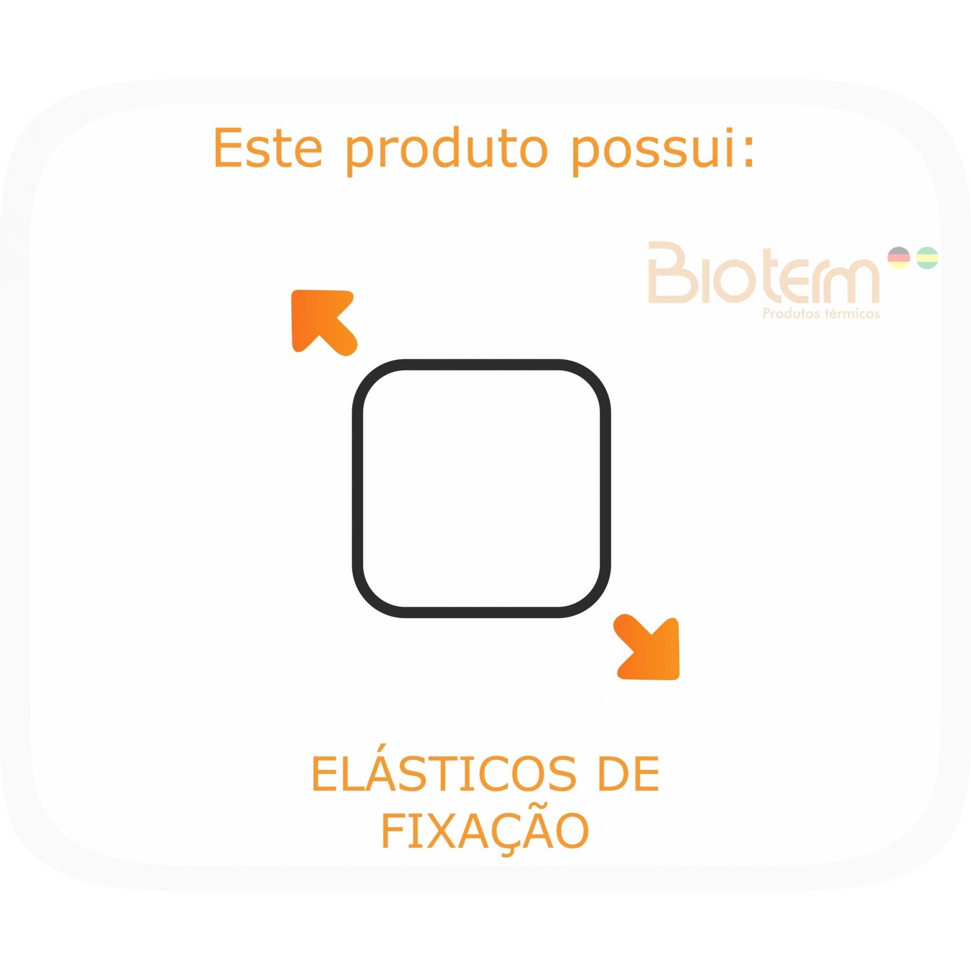 Lençol Térmico Casal Digital Bivolt Automatico Bio Term