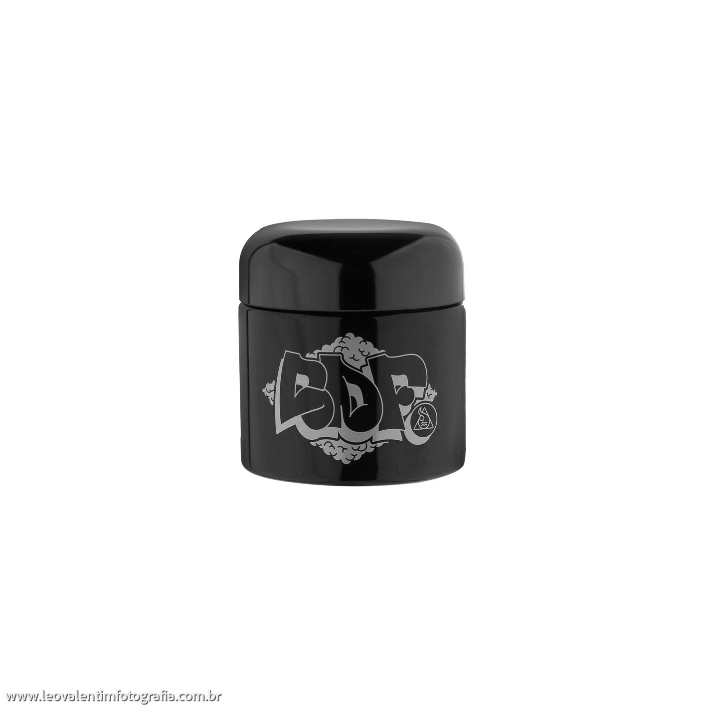 SDF Pote de Vidro Holder UV 100 ml