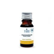 Óleo Essencial de Lemongrass (Capim Limão) - 10ml