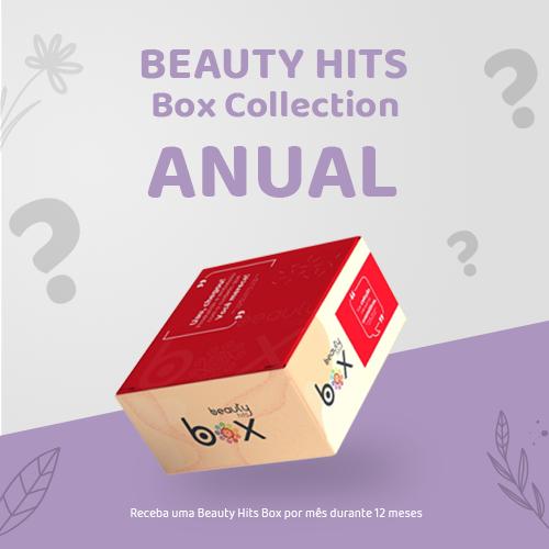 Box Beauty Hits - Anual