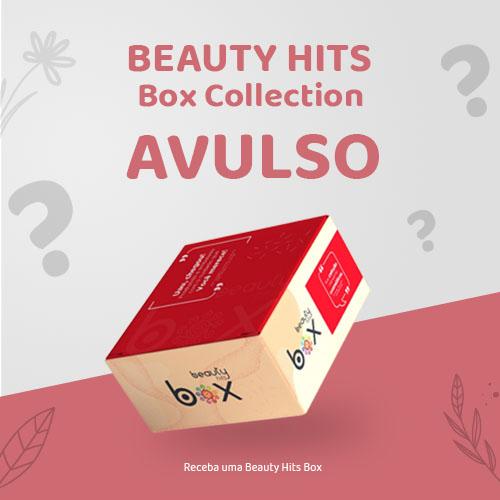 Box Beauty Hits - Avulso