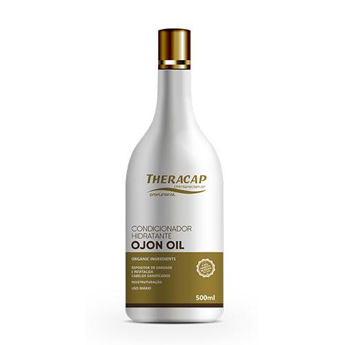 Condicionador com Óleo de Ojon - 500 ml