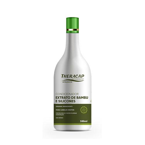Condicionador Extrato de Bambu - 500 ml