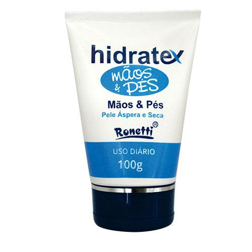Creme Hidratex Bisnaga - 100 g