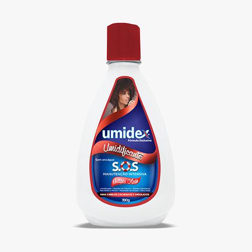 Creme Umidificante Umidex S.O.S. - 390 g