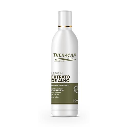Leave-in Alho - 300 ml