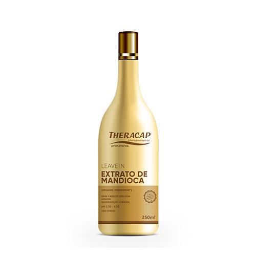 Leave-in Mandioca - 250 ml