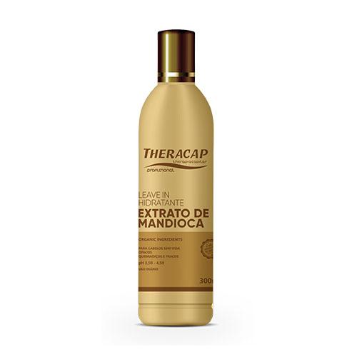 Leave-in Mandioca - 300 ml