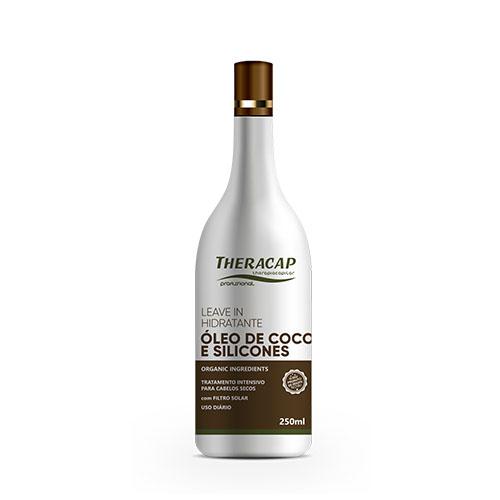 Leave-in Óleo de Coco - 250 ml