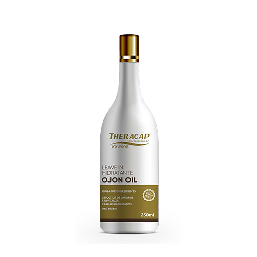 Leave-in Óleo de Ojon - 250 ml