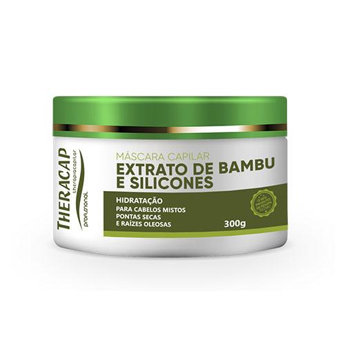 Máscara Extrato de Bambu - 300 g