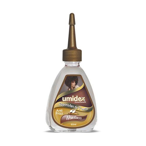 Reparador de Pontas Umidex Mandioca - 60 ml