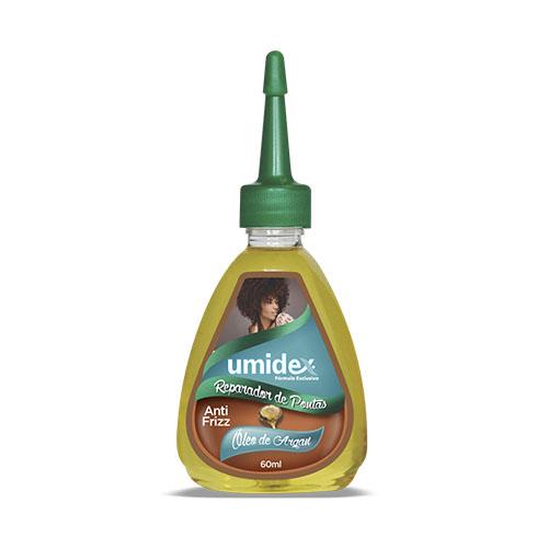 Reparador de Pontas Umidex Óleo de Argan - 60 ml