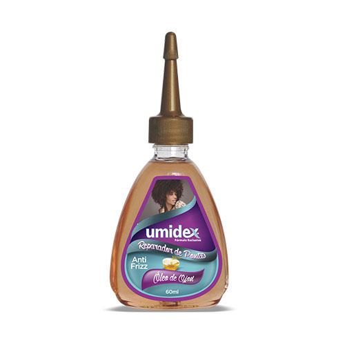 Reparador de Pontas Umidex Óleo de Ojon - 60 ml