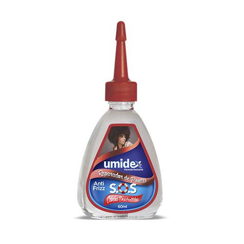 Reparador de Pontas Umidex SOS - 60 ml