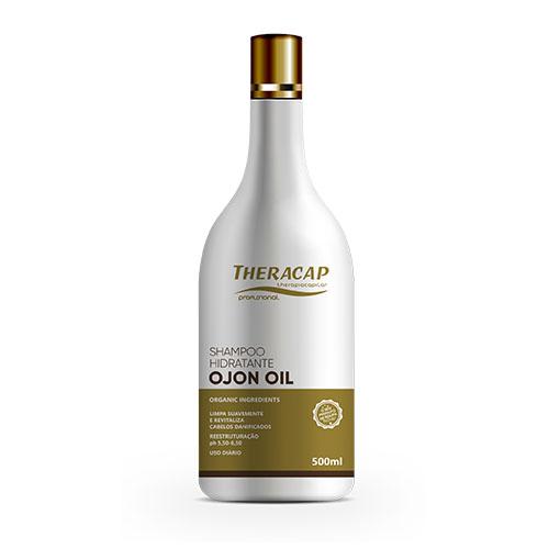 Shampoo com Óleo de Ojon - 500 ml