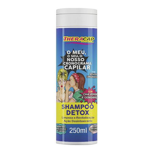 Shampoo Detox - 250 ml