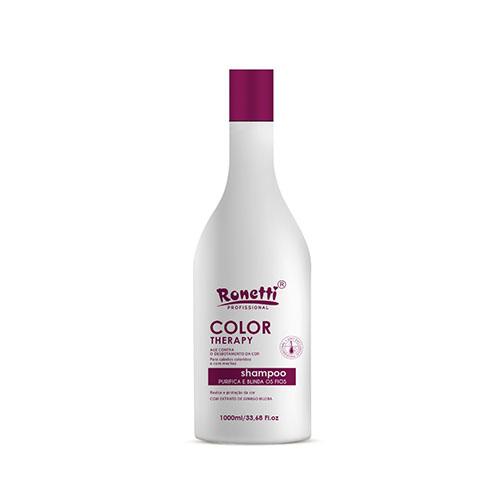 Shampoo Ronetti Pro Coloridos 1L