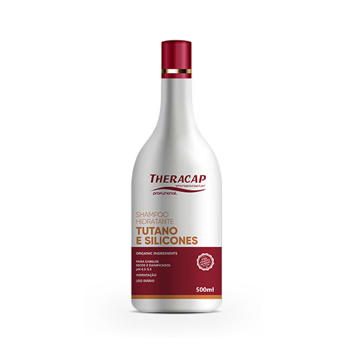 Shampoo Tutano - 500 ml