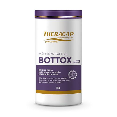 Theracap Máscara Bottox - 1 kg