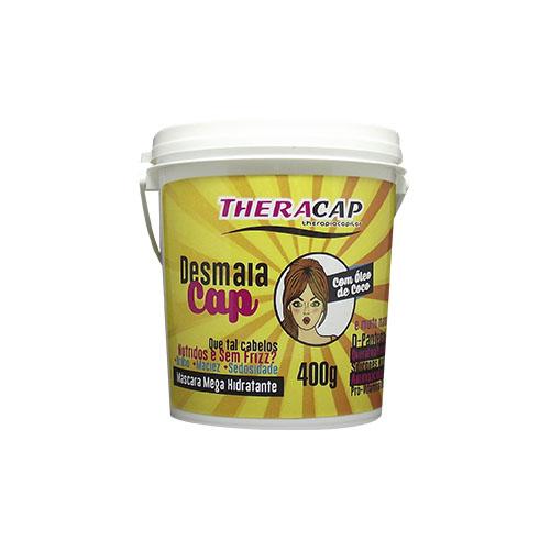 Theracap Máscara DesmaiaCap - 400 g