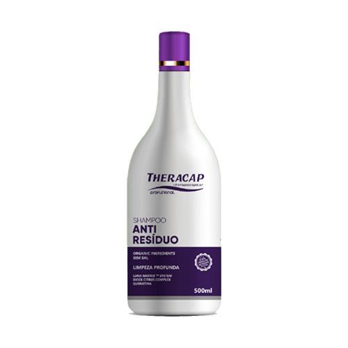 Theracap Shampoo Anti Resíduo - 500 ml