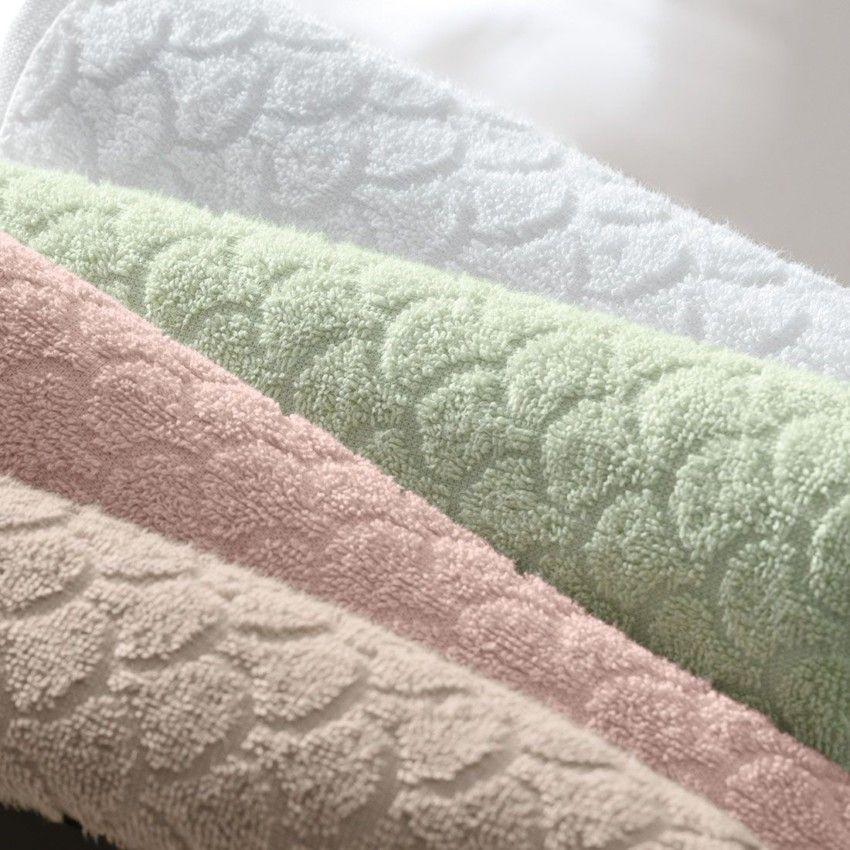 Toalha de Banho Altenburg 100% algodão Santorini
