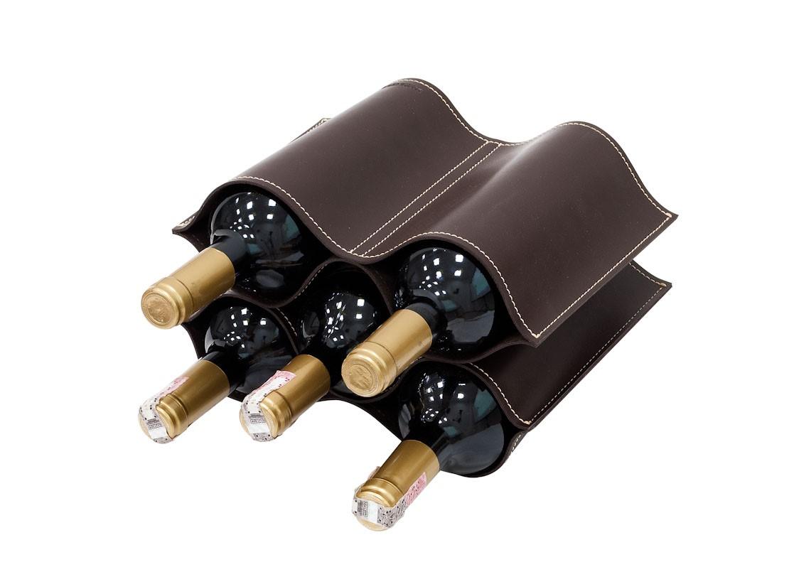 Porta Vinhos Carménère