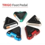 Pedal Trigo