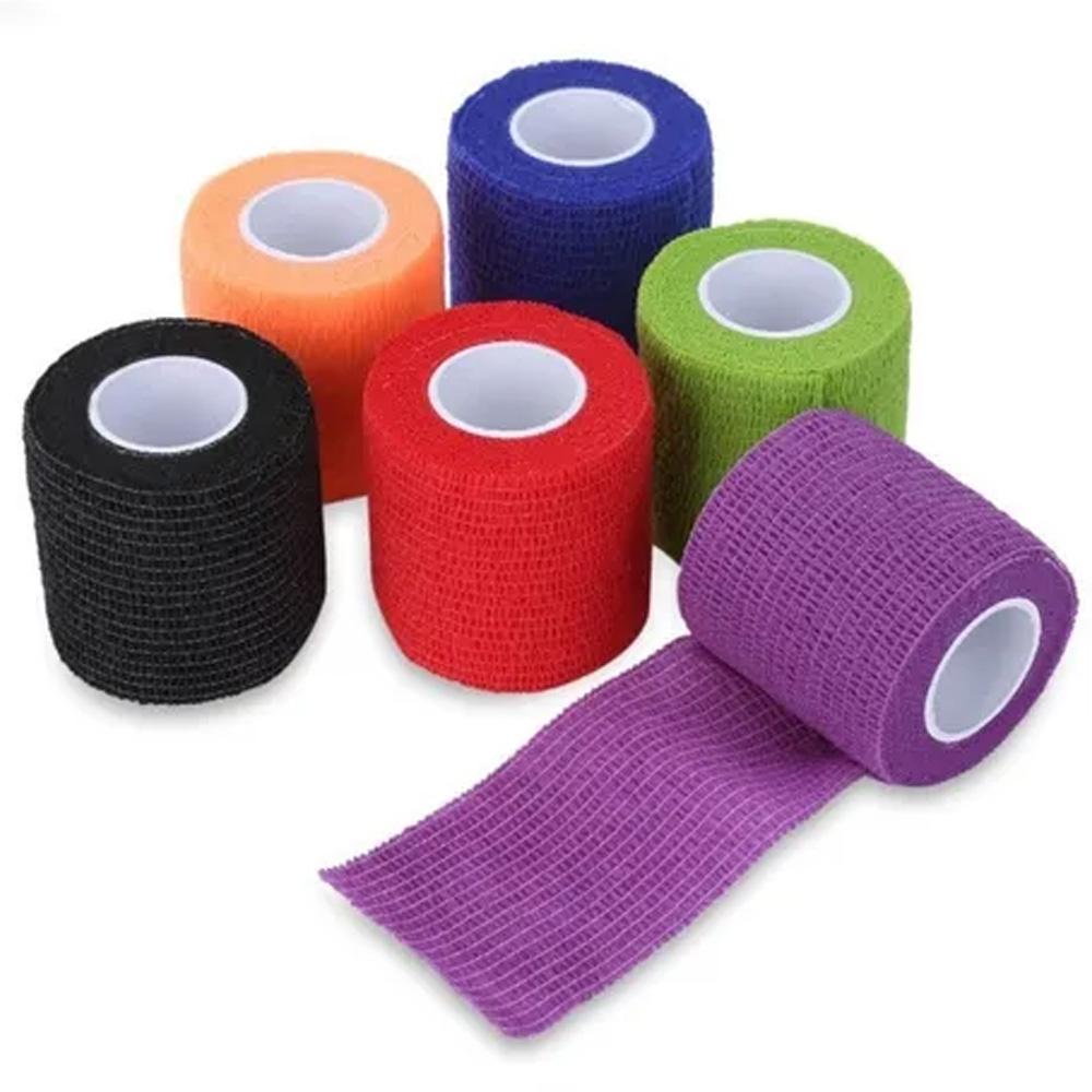 Bandagem Elástica Adesiva