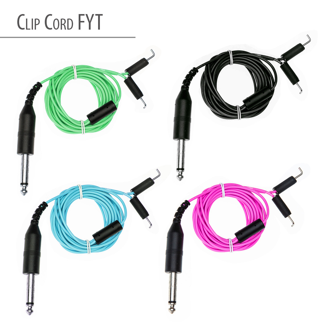 Cabo Clip Cord FYT