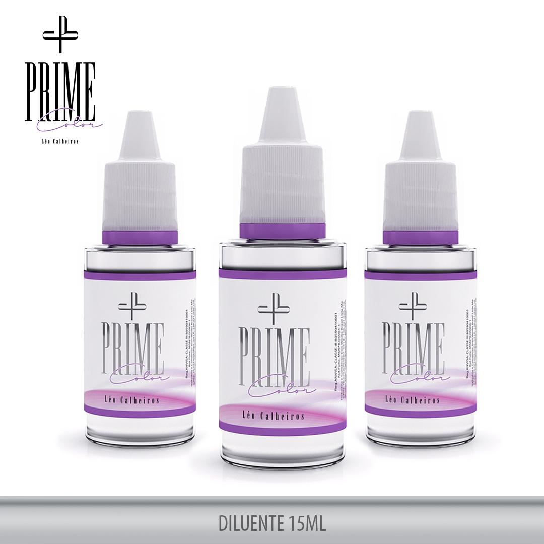 Diluente 15ml - Prime Color