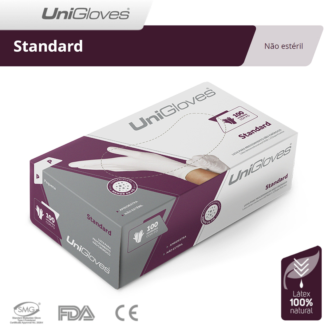 Unigloves Standard